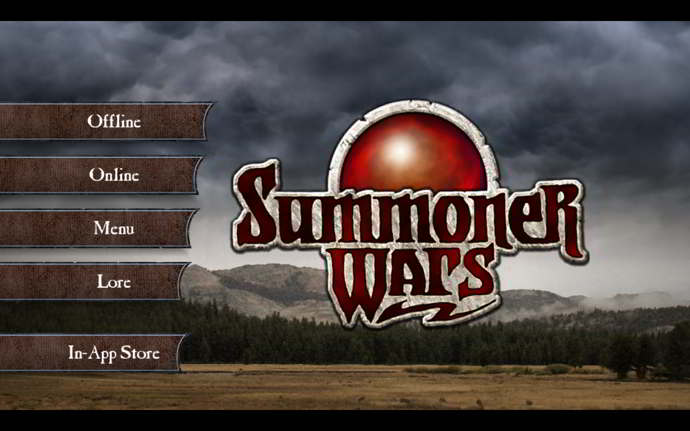 summon wars android