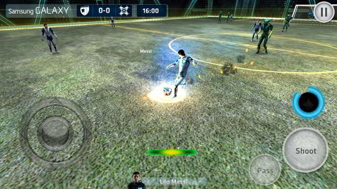 the match strike soccer g1 android