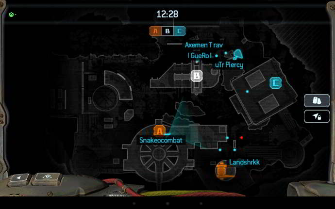 titanfall companion android