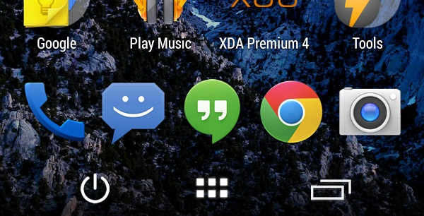Xposed-GEL-Settings-Home-Android