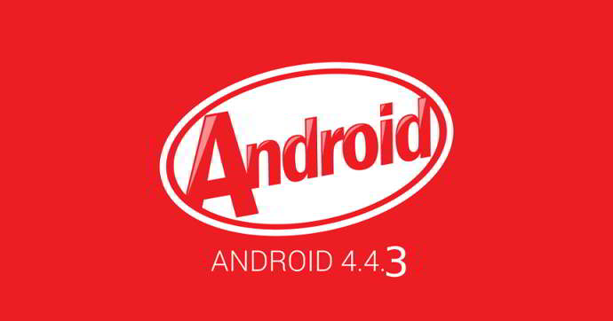 instalar android 4.4.3 Google Nexus