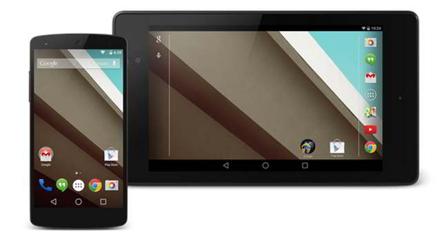 android l apps