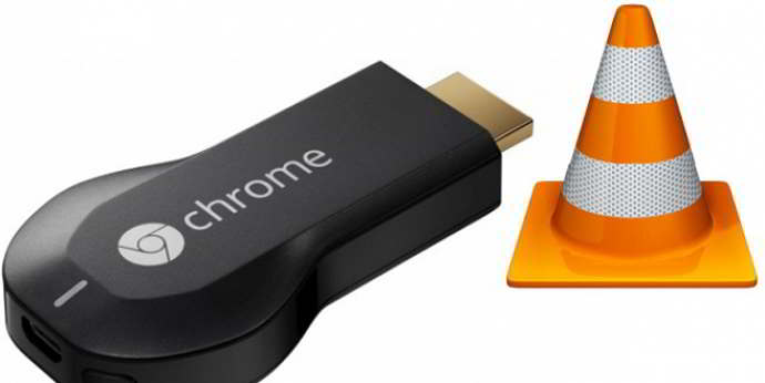 chromecast vlc player android