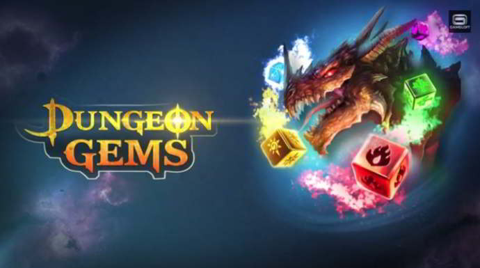 dungeon gems android