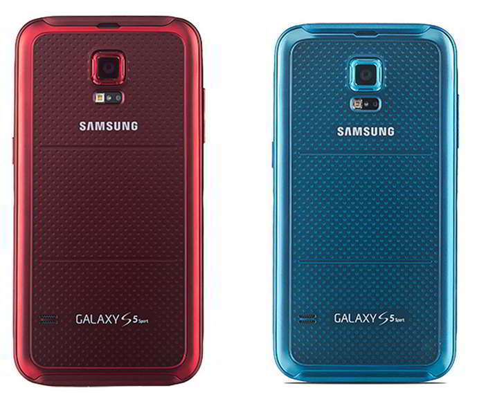galaxy s5 sport android