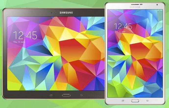 galaxy tab s android