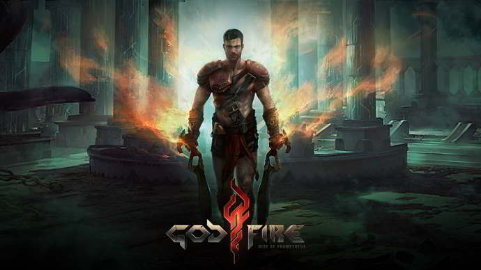 godfire rise of prometheus android