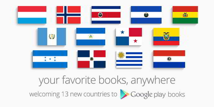google play books la android