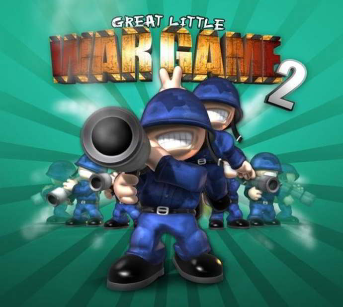 great little war game 2 android