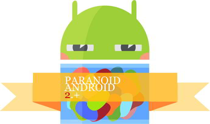 paranoid android 4.4 beta 1