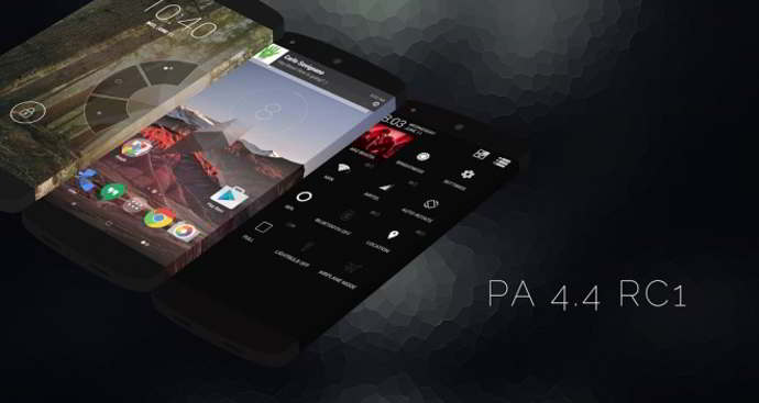 paranoid android 4.4 rc1