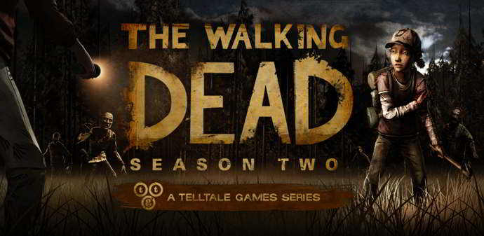 the walking dead season 2 android