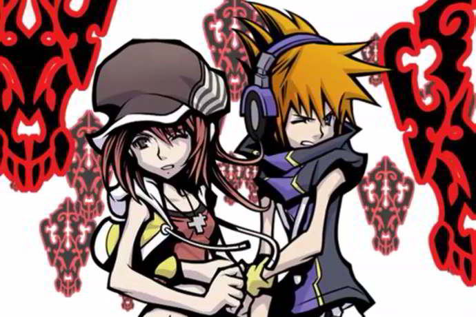 the world ends with you solo remix android