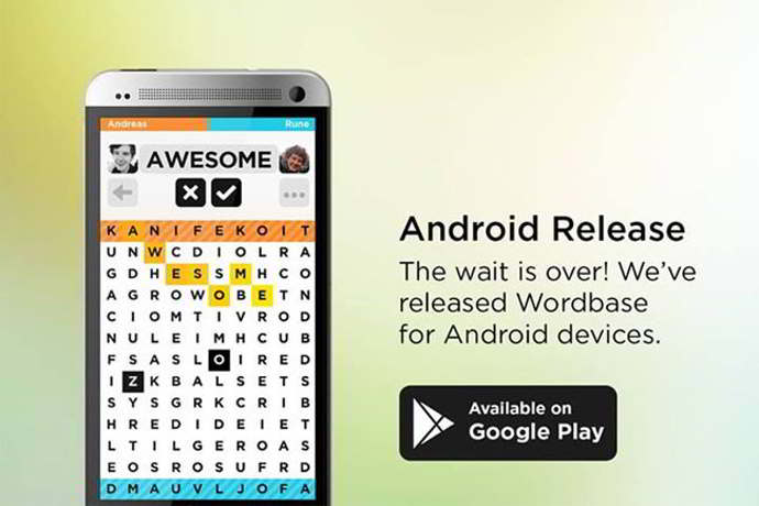 wordbase android