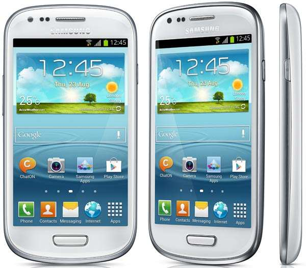 Roms Galaxy S3 Mini