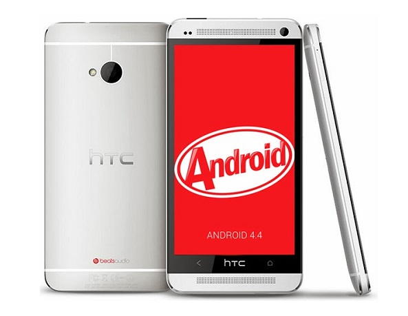 Instalar android 4.4.2 HTC One Mini