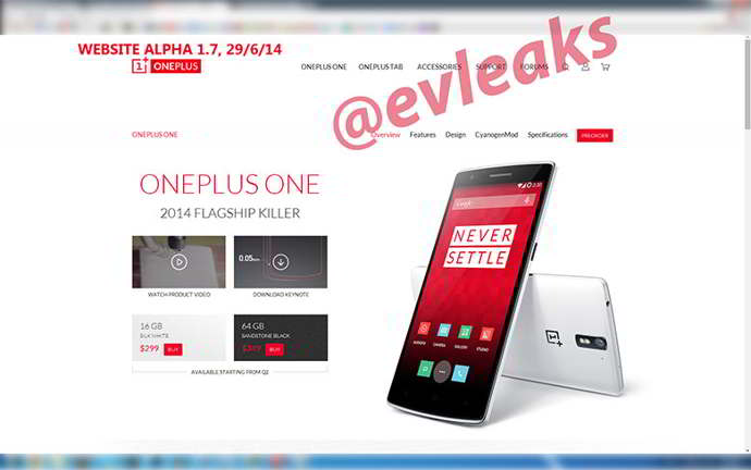 OnePlus Tab Android