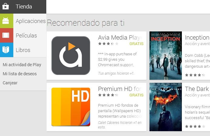 Play Store v4.8.22
