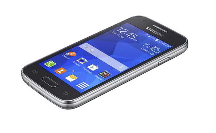 galaxy ace 4 android