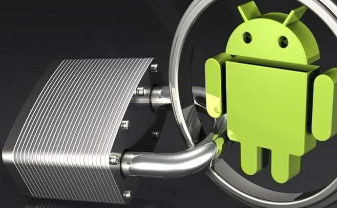 no lock home android