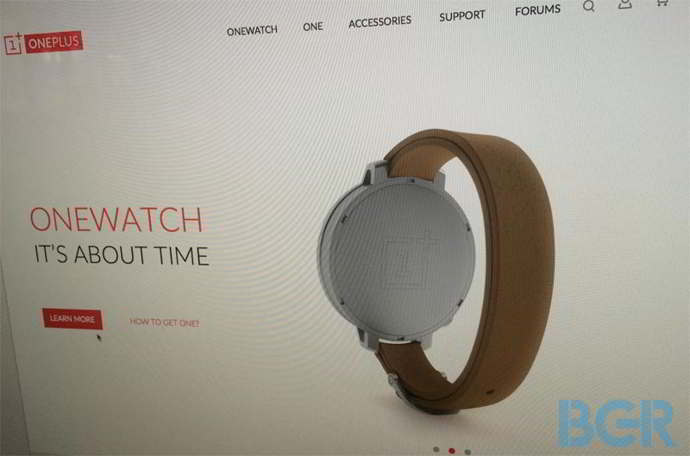 onewatch android