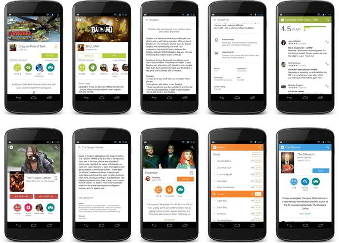 playstore v4.9.13 android