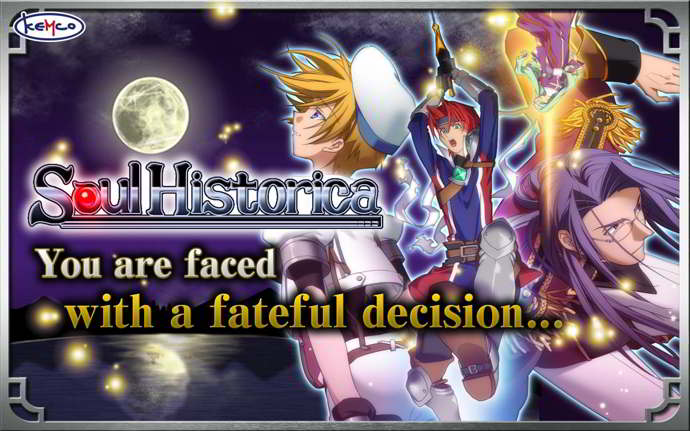 soul historica android
