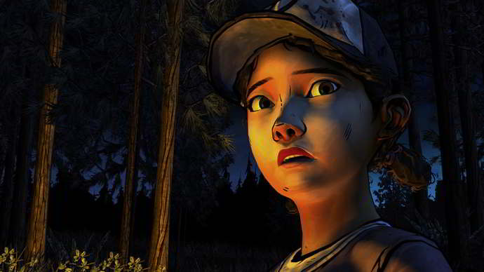 the walking dead season 3 android