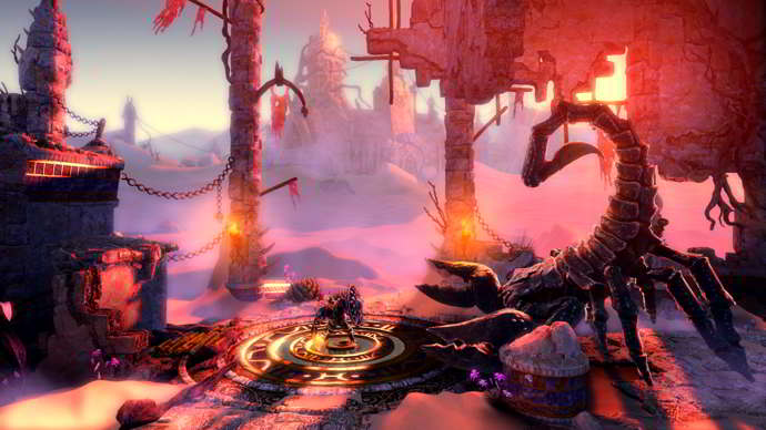 trine 2 complete story android