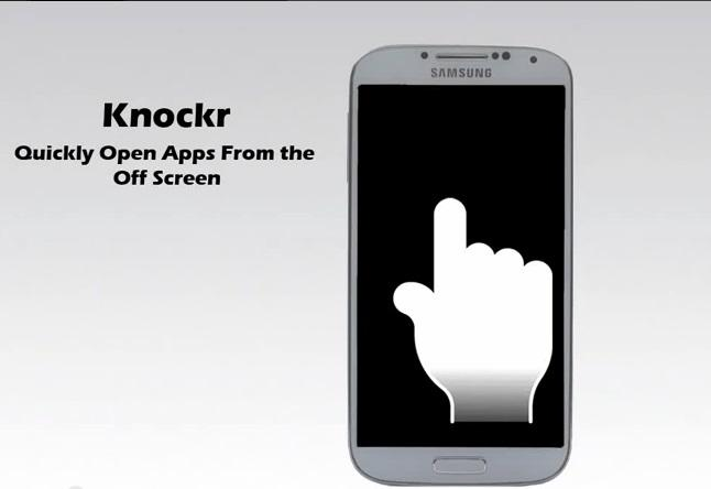 Knockr Android