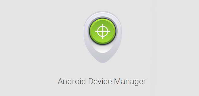 android device manager boton emergencia