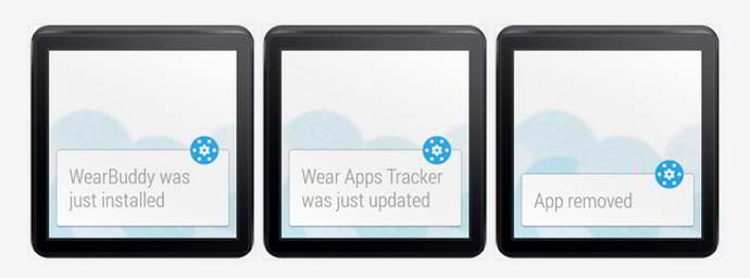 android wear utilidades