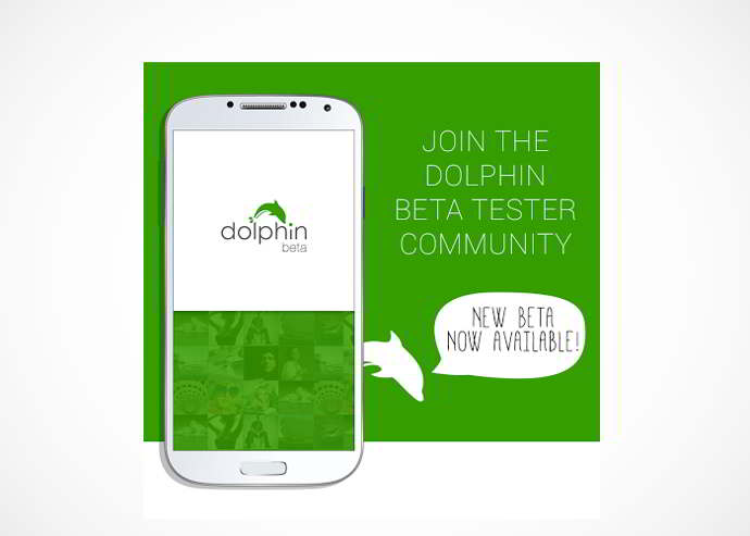 dolphin browser beta v11.2.3 android