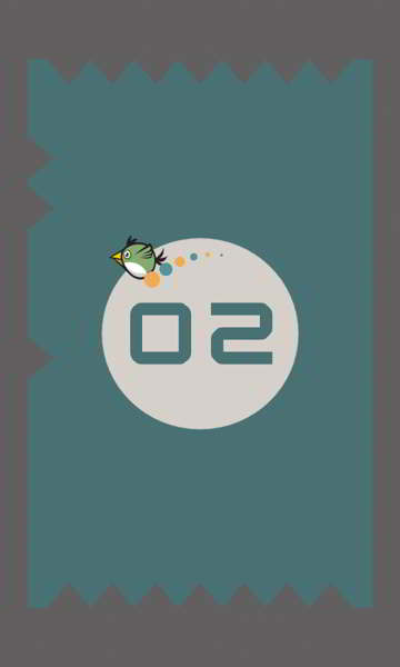 escape bird android
