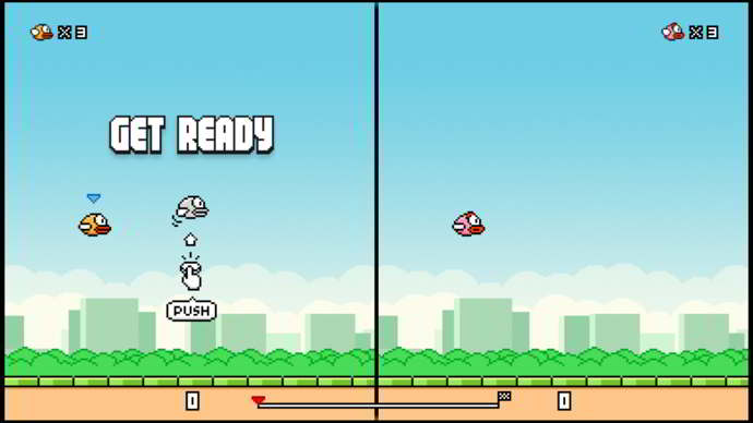 flappy birds family android