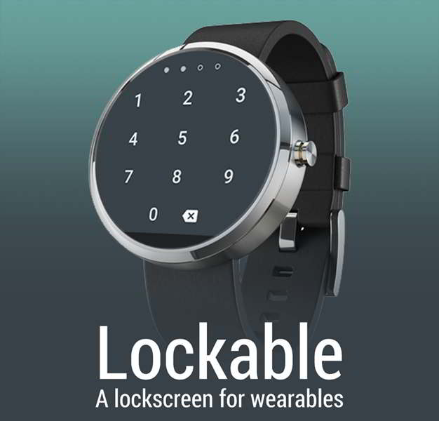lockable android