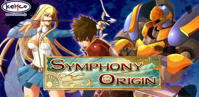 symphony of origins android