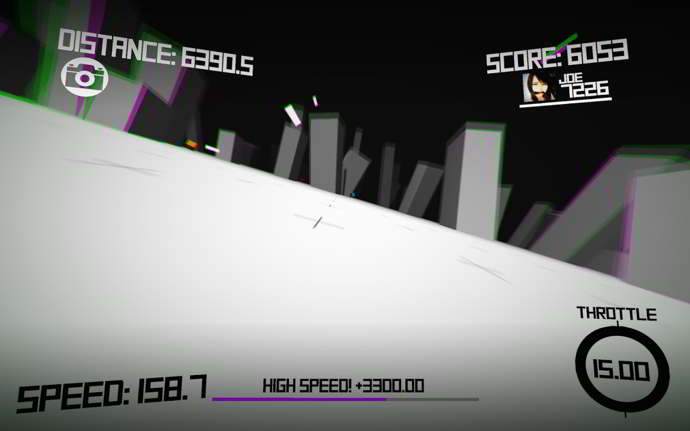 voxel rush android