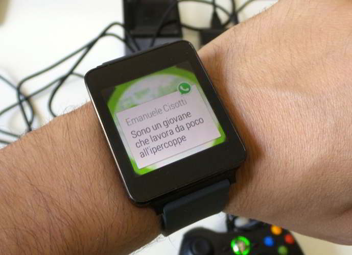 facebook messenger beta android wear