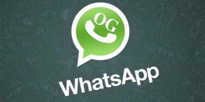 OGWhatsApp Android APK
