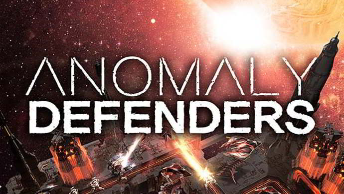 anomaly defenders android