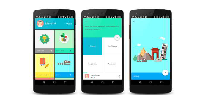 chrome apps for android