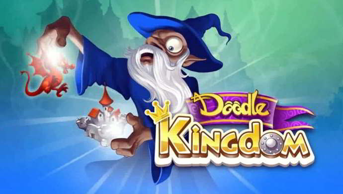 doodle kingdom android