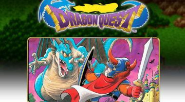 dragon quest android