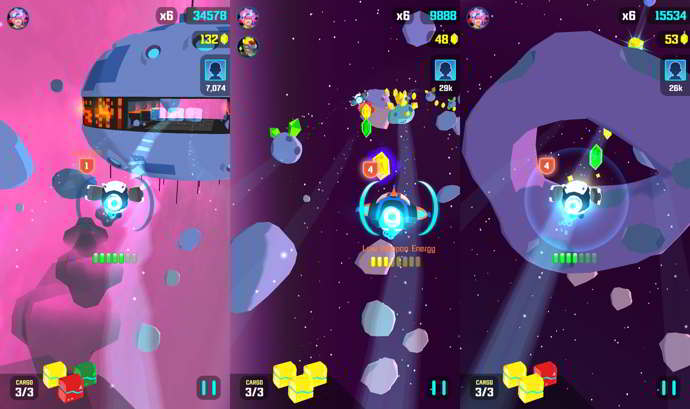 galaxy dash race to outer space android
