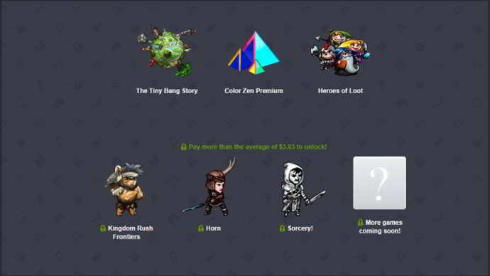 humble bundle 7 android