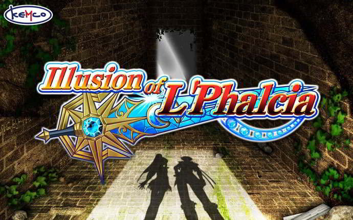 illusion of l'phalcia android