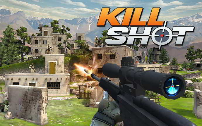 kill shot android