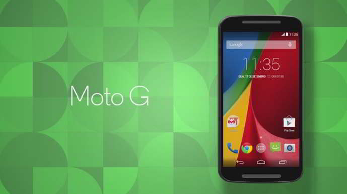 moto g 2014 android 5.0.2