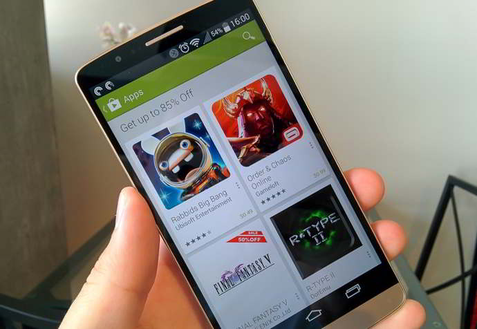 play store reembolso 2 horas android
